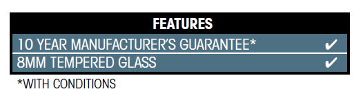 Valliant Features Square