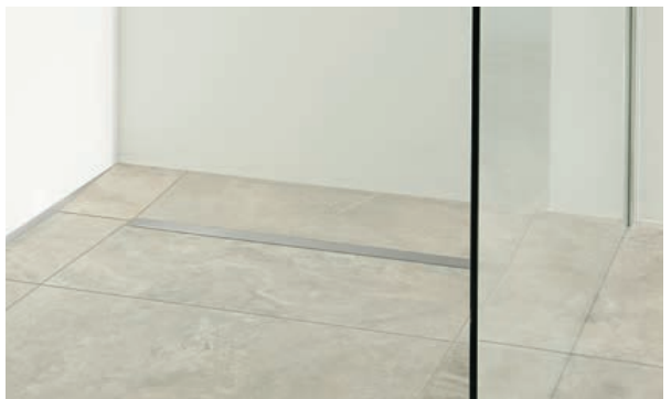 Impey Linear Gully Glossy