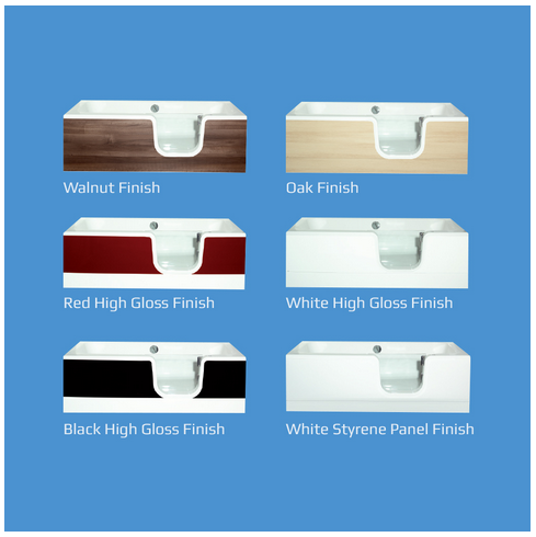 Talis Colour Choices