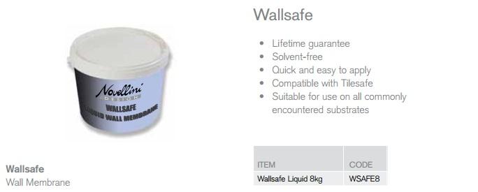 Wallsafe