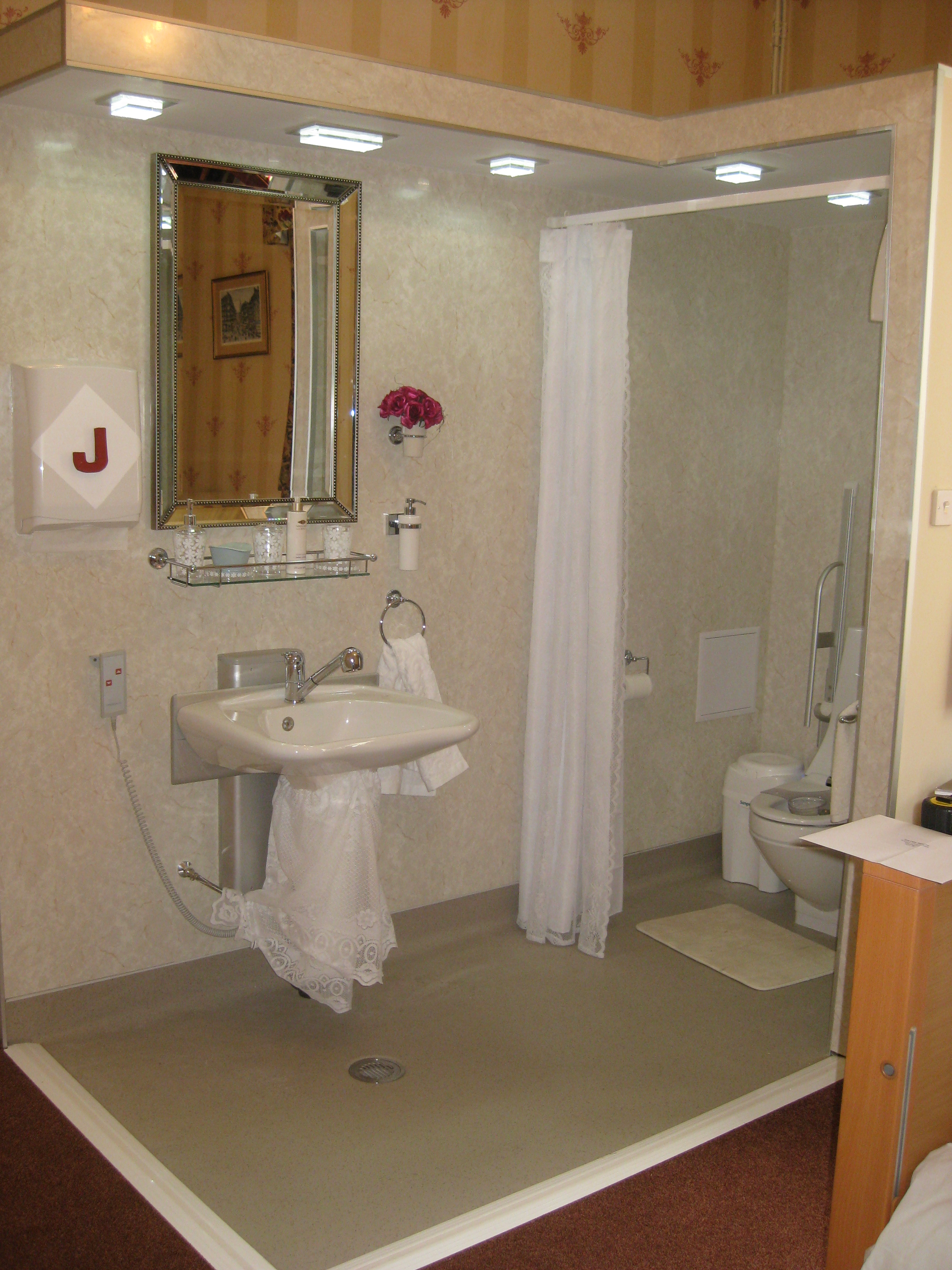 The Best Disabled Bathroom Design The Best Disabled Bathroom Design