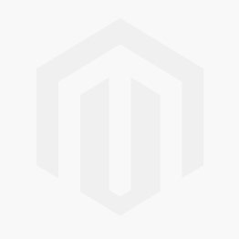 HiB Hush T Fan, White Wall Mounted Fan