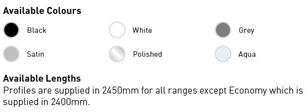 Colours 3.5mm