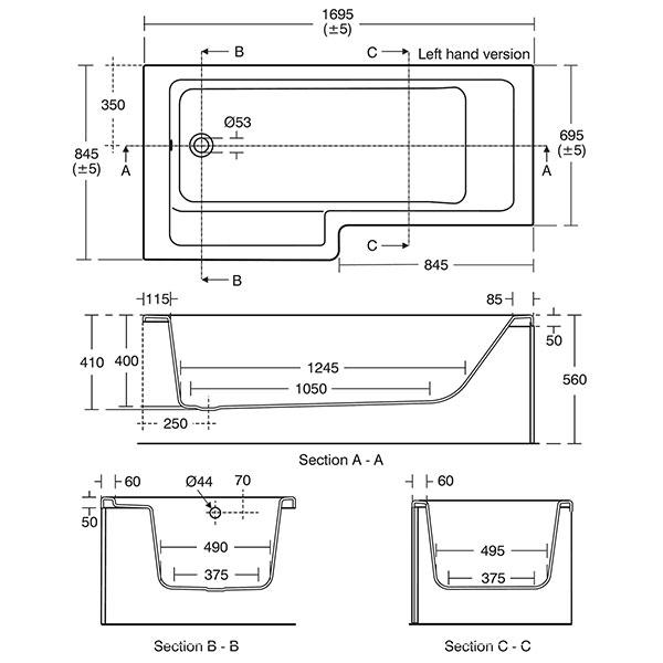 E2598 technical
