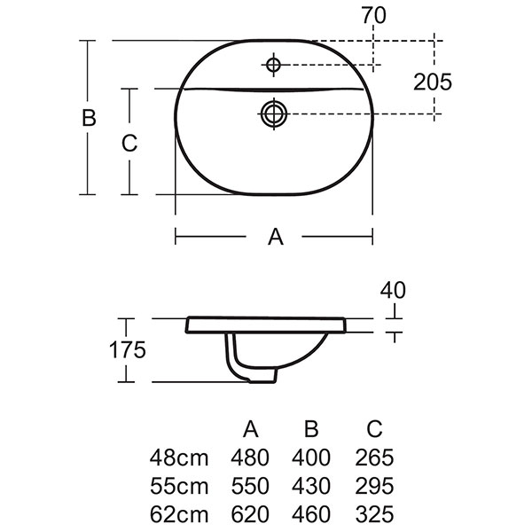 E5006 technical