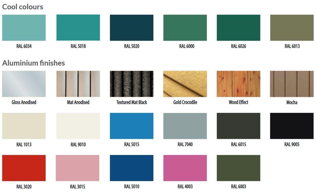 Ultraheat 2018 colours #2