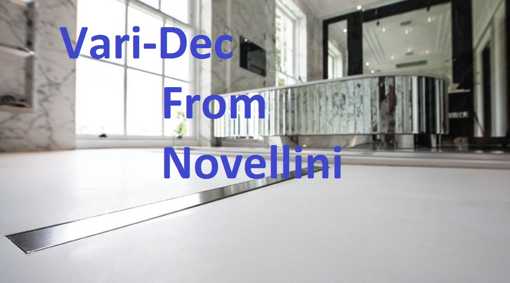 Novellini Vari Dec Cover Pic