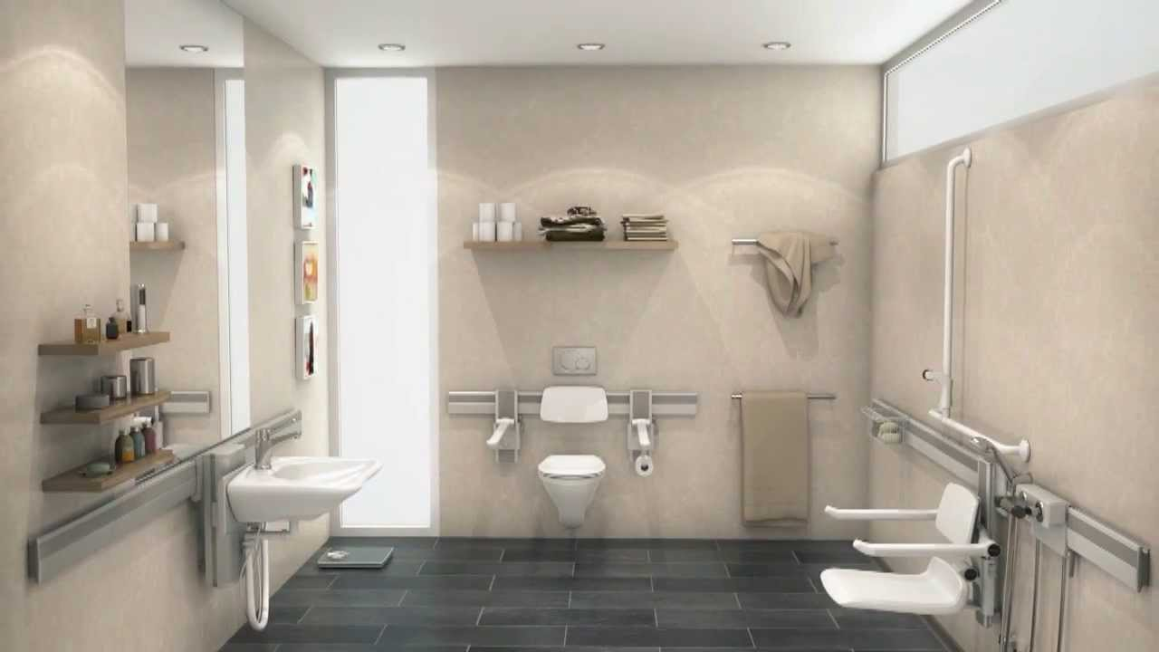 Blog - How do I Plan And Construct A Disabled Wet Room