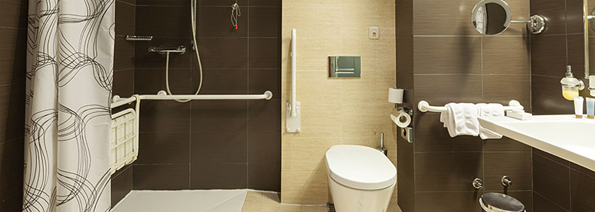 Blog - The Best Disabled Bathroom Design